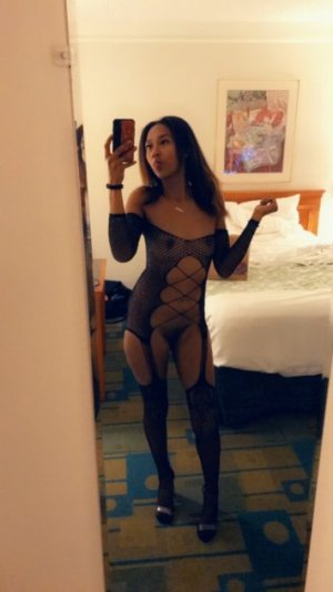 Lili-fleur independent escorts in Agoura Hills & speed dating
