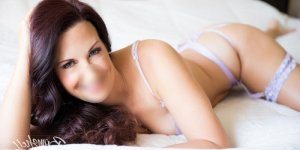 Jeannette incall escorts in Lubbock