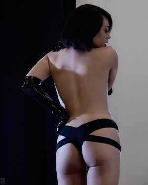 Kassidy incall escort in Pleasantville