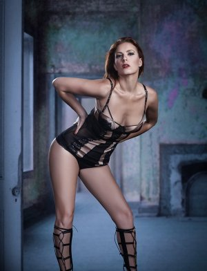 Maria-alexandra independent escort, sex parties