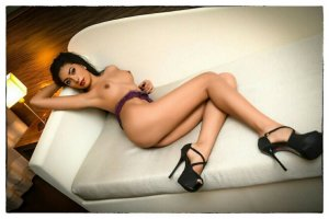 Ludmyla escorts and sex dating