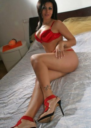 Chirly incall escorts in D'Iberville